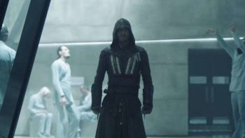 Assassin's Creed Movie Disappoints At The Box Office