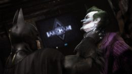 Batman: Return To Arkham Gets A PS4 Pro Patch