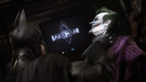 Batman: Return To Arkham Gets A PS4 Pro Patch