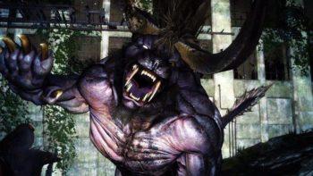 Final Fantasy 15 Guide: How To Beat The Behemoth Deadeye