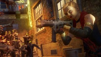 Call Of Duty: Black Ops 3 PC Getting Unranked Dedicated Server Files