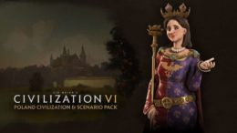 Civilization 6 Winter 2016 Update DLC