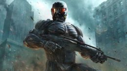 Crysis Crytek Closure Five Studios