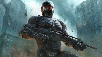 Crytek Announces Closure Of Five Studios