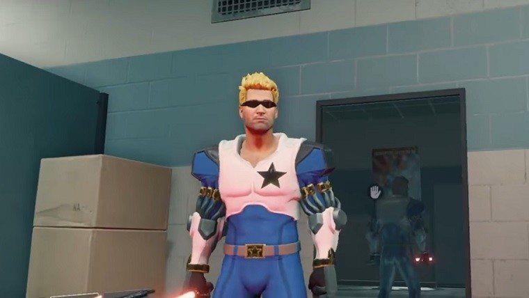 Dead Rising 4 Capcom character costumes