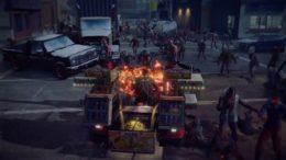 Dead Rising 4 Combo Vehicles