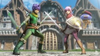 Dragon Quest Heroes 2 US Release Confirmed; Release Date Revealed