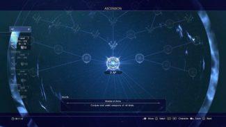 eb games final fantasy xv guide