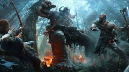 "God Of War PS4 Reboot Devs Reach ""Very Exciting Milestone"" With Game"