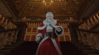 Hitman Holiday Hoarders Free DLC Announced
