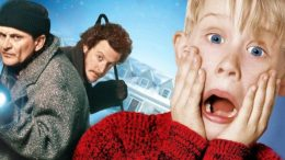 Home Alone Hitman