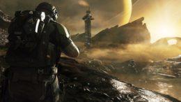 Call of Duty: Infinite Warfare PlayStation Store Sales Chart November 2016