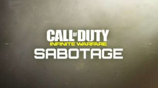 Call Of Duty: Infinite Warfare Sabotage DLC Packs '90s-Themed Zombies Story, 4 New Maps