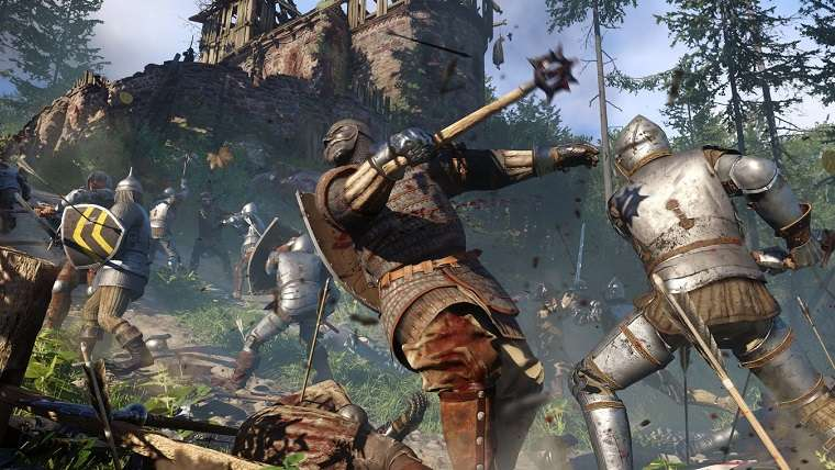 Kingdom Come: Deliverance Physical Tier Availability Ends This Week