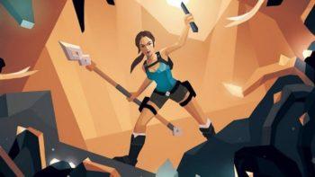 Lara Croft GO Review