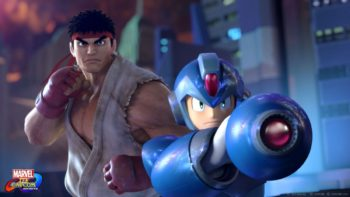 New Characters Revealed For Marvel vs. Capcom Infinite Along With New Gameplay Trailer