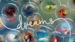 Media Molecule Dreams