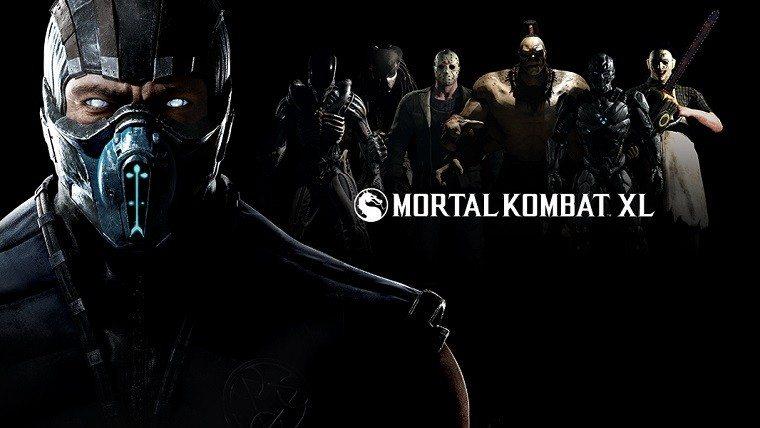 Mortal Kombat XL Deals With Gold
