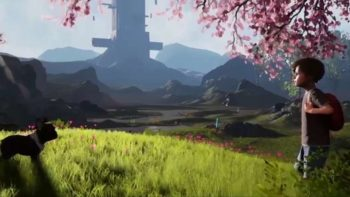 Nintendo Switch-Exclusive Seasons Of Heaven Gets First Gameplay Footage