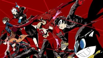 Persona 5 Rules on Top of the PS Store Ranks of April