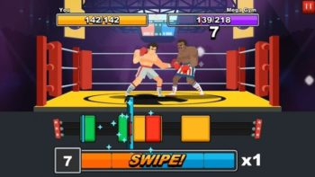 Free Rocky Mobile Game Released To Celebrate Series' 40th Anniversary