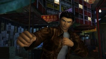 Shenmue 3 Entering Full-Scale Production Soon; PC Pre-Orders Start Tomorrow