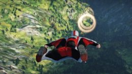 Skydive Xbox One backwards compatibility
