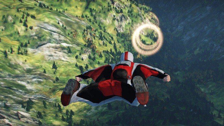 Skydive Xbox One backwards compatibility