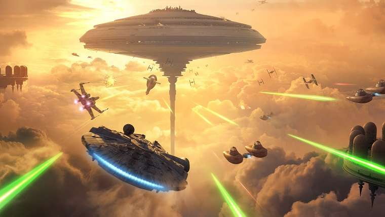 Star Wars Battlefront 2 Likely Won't Feature A Conquest Mode