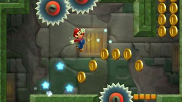 Super Mario Run Out Today On The App Store