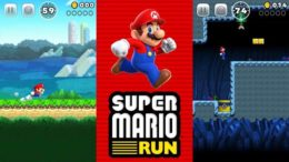Super Mario Run Launch Week 37 Million