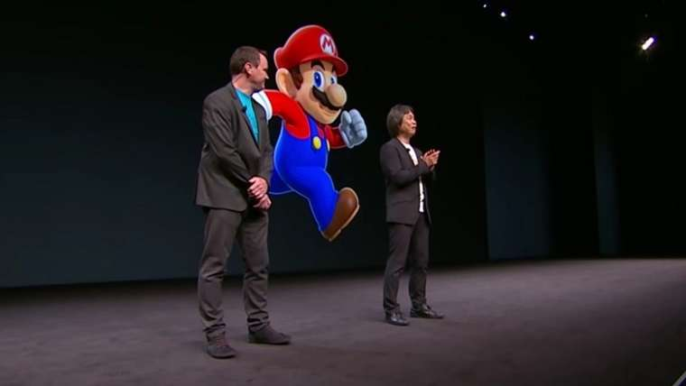 Super Mario Run No DLC Nintendo