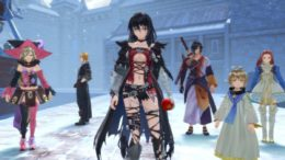 Tales of Berseria Details Outlined By ESRB