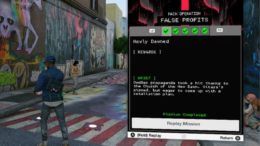 Watch Dogs 2 Update Patch Mission Replay