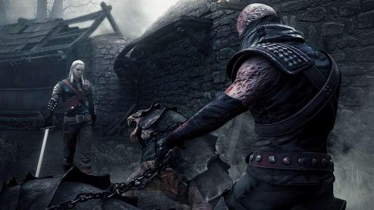 Witcher-Enhanced-Edition-Free-GOG