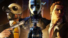 Batman: The Telltale Series Episode 5 Review