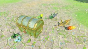 The Legend of Zelda: Breath of the Wild Amiibo Functionality Announced