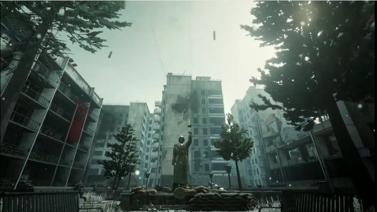 Call of Duty: Modern Warfare Remastered December Update Adds Six Maps for Free
