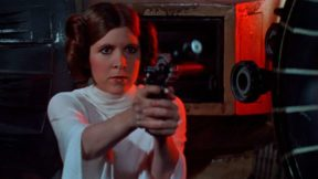 Princess Leia Actress Carrie Fisher Sadly Passes Away
