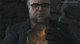 Death Stranding Hideo Kojima The Game Awards 2016 Image