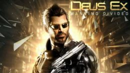 Deus Ex: Mankind Divided Is Currently Discounted To $14.99 At Best Buy