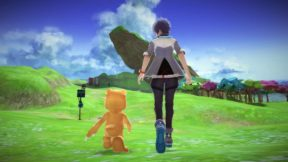ESRB Gives Us More Details About Digimon World: Next Order