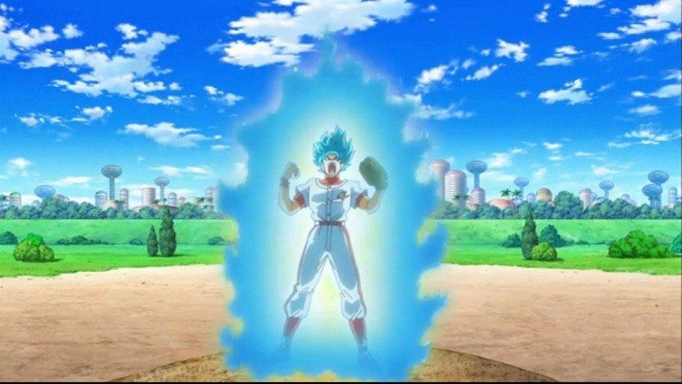 Dragon Ball Super Episode 70 Review: Universe 7 vs Universe 6 In Baseball Articles Culture  TV Series Dragon Ball Super