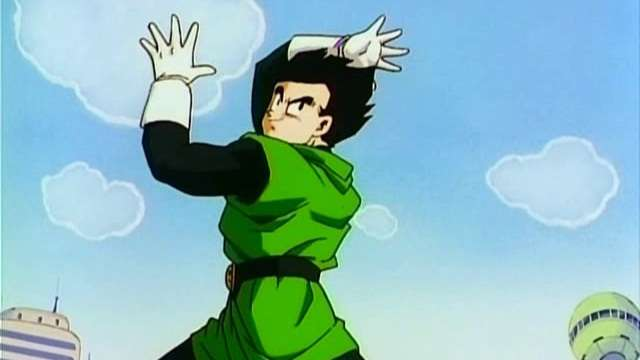 Culture Dragon Ball Super TV Series Image