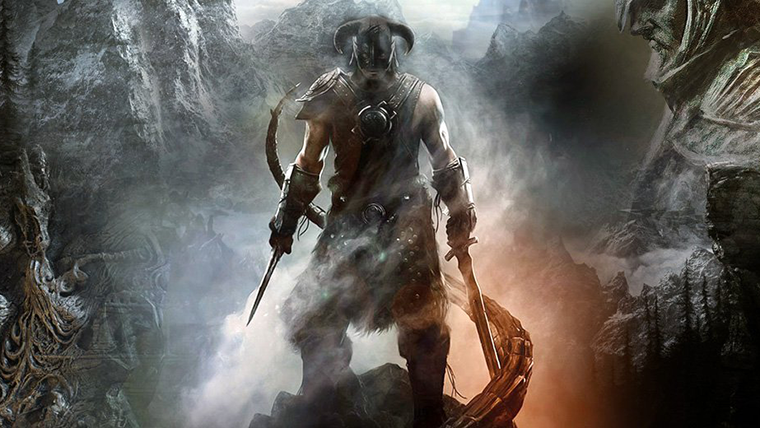 Year End Predictions Incite More The Elder Scrolls VI Release Date Speculation News  The Elder Scrolls VI The Elder Scrolls V: Skyrim
