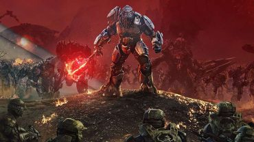 Halo Wars Definitive Edition Will Be Available For Purchase in 2017