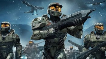 Halo Wars: Definitive Edition Arrives on Windows 10 and Steam on April 20th