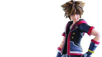 You Can Now Pre-order The Kingdom Hearts 3 Sora Toy From Amazon