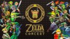 The Legend of Zelda 30th Anniversary Concert CD/DVD Is Up On Amazon