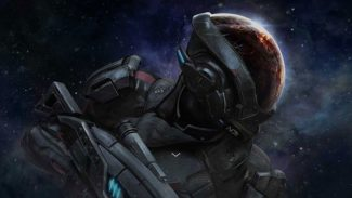 Mass Effect Andromeda Won't Feature Fully Explorable Galaxy
